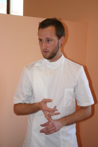 Your Osteopathy consultations