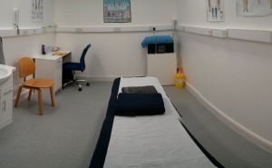 Your Osteopathy Prescot clinic